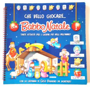 libri per bambini edicart lorella flamini Natale