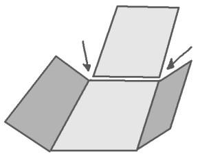lapbook per bambini struttura